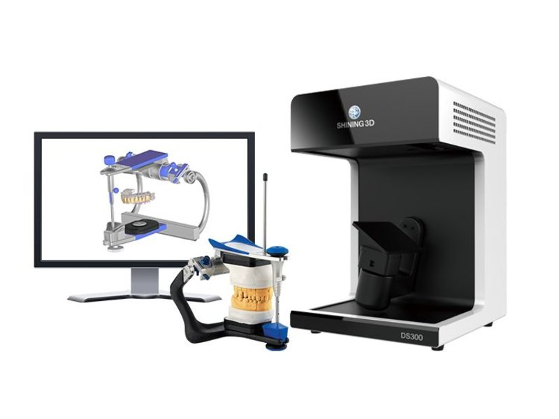 Shining 3D AutoScan-DS300 High-end Dental 3D Scanner