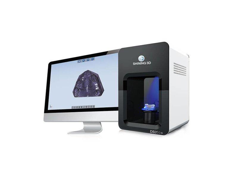 Shining 3D AutoScan-DS200+ Dental 3D Scanner