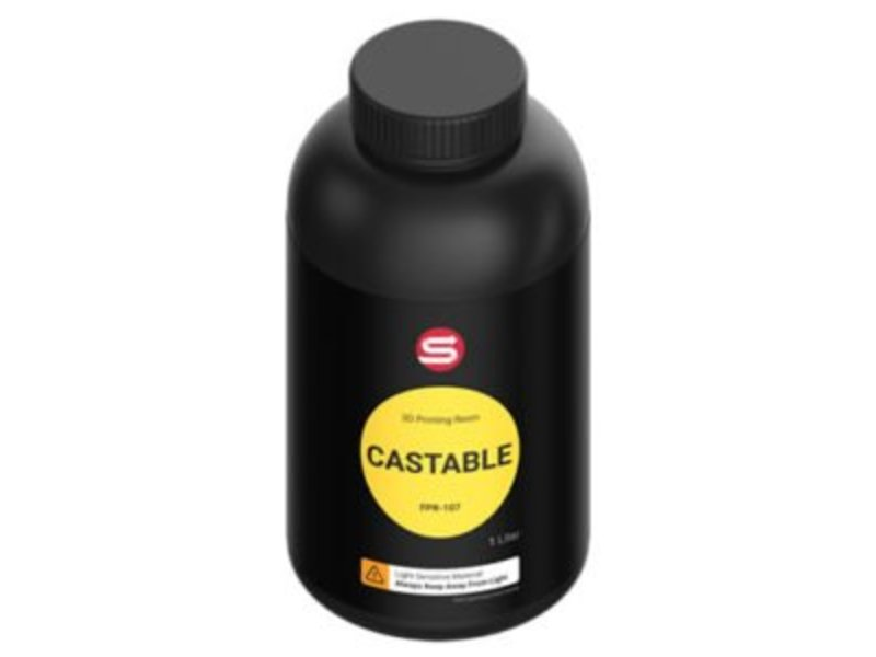 MoonRay Castable Resin