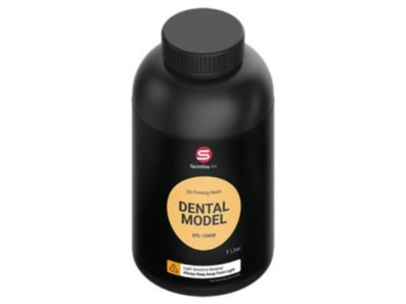 MoonRay Dental Model Resin