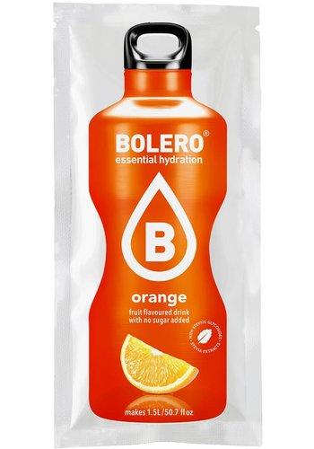 Bolero Limonade Sinaasappel met Stevia