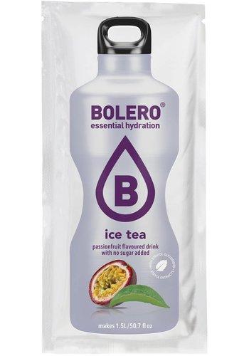 Bolero Limonade ICE TEA Passievrucht met Stevia