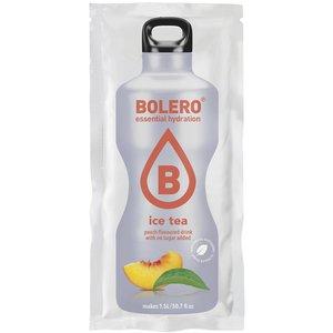 Bolero Limonade ICE TEA Peach with Stevia
