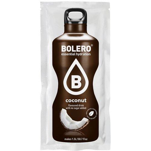 Bolero Kokosnoot met Stevia