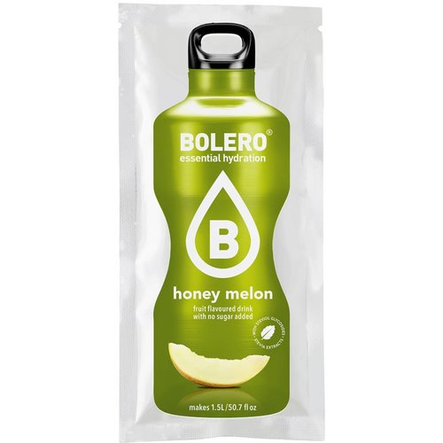 Bolero Honing Meloen met Stevia