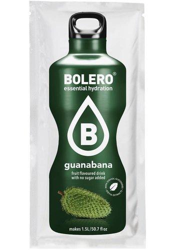 Bolero Limonade Guanabana with Stevia