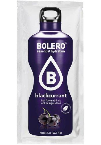Bolero Blackcurrant with Stevia