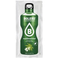 Waldmeister with Stevia