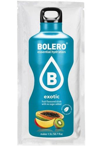 Bolero Limonade Exotic met Stevia