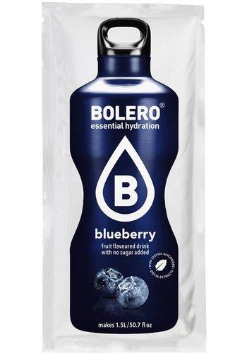 Bolero Limonade Blauwe Bes met Stevia
