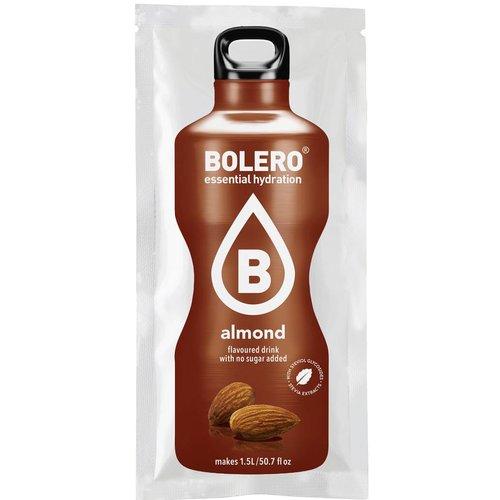 Bolero Almendra con Stevia
