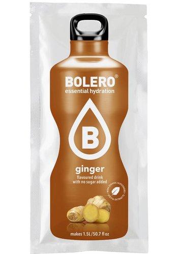 Bolero Limonade Ginger with Stevia