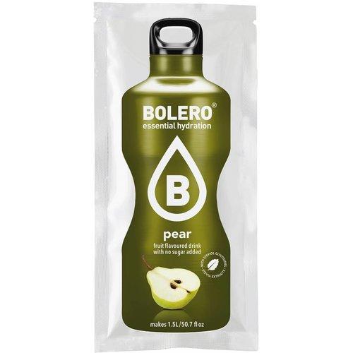 Bolero Pear with Stevia