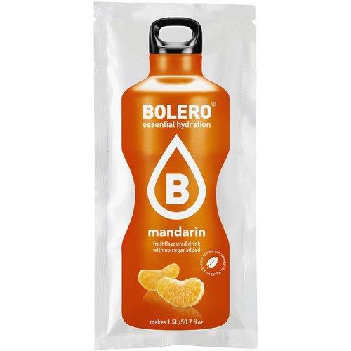 Bolero Mandarin with Stevia