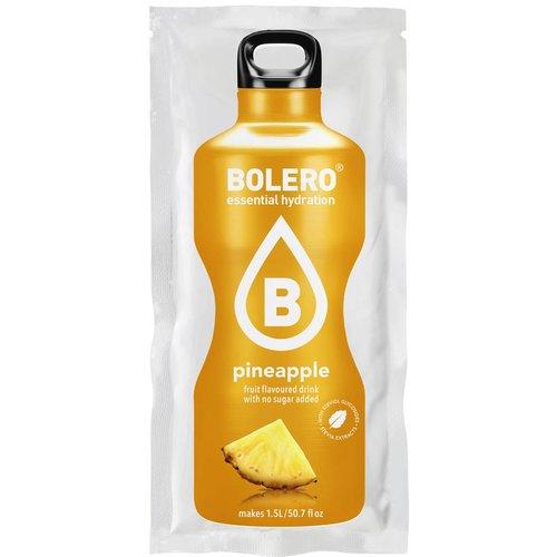Bolero Pineapple with Stevia