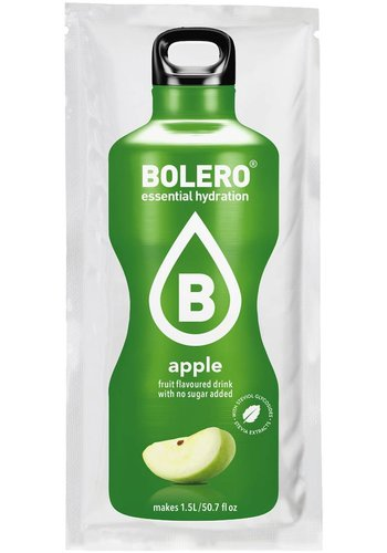 Bolero Limonade Apple with Stevia