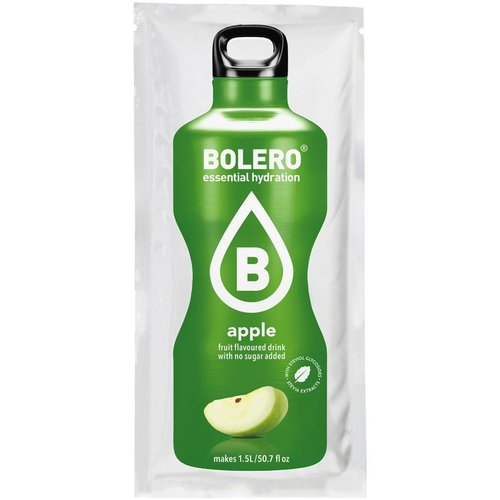Bolero Apple with Stevia