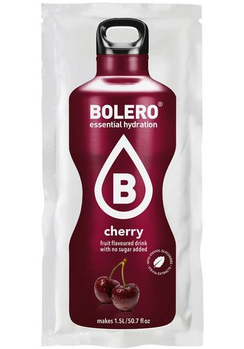 Bolero Limonade Cherry with Stevia