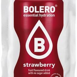 Bolero Limonade Strawberry with Stevia