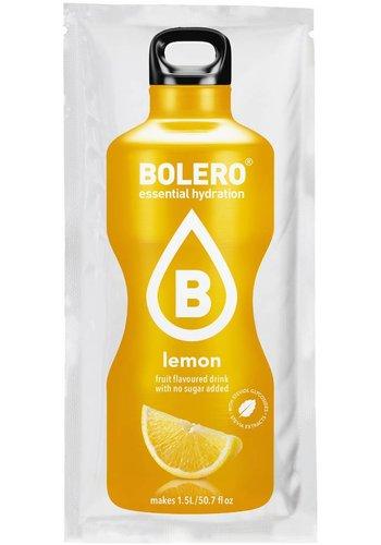 Bolero Limonade Citroen met Stevia