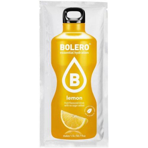 Bolero Lemon with Stevia