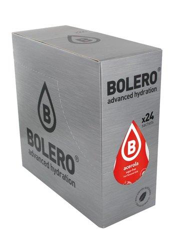 Bolero Limonade Acerola 24 sachets with Stevia