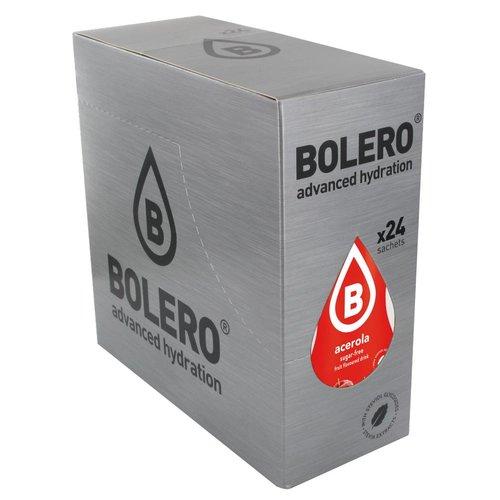 Bolero Acerola met Stevia | 24 stuks