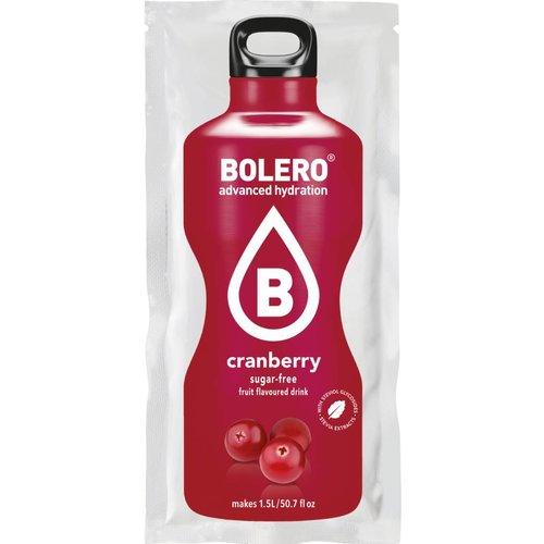 Bolero Cranberry met Stevia