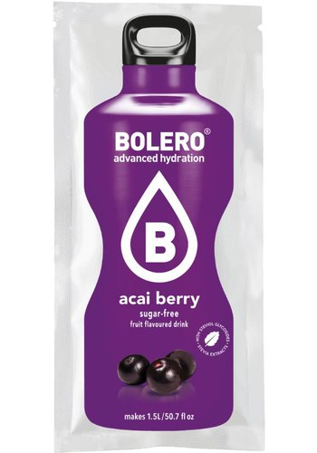 Bolero Limonade Açai Berry with Stevia