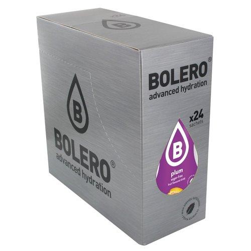 Bolero Plum 24 sachets with Stevia