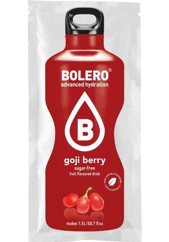 Bolero Limonade Goji Berry with Stevia