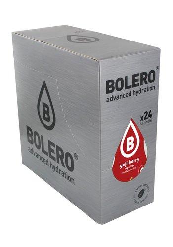 Bolero Limonade Goji Berry 24 sachets with Stevia