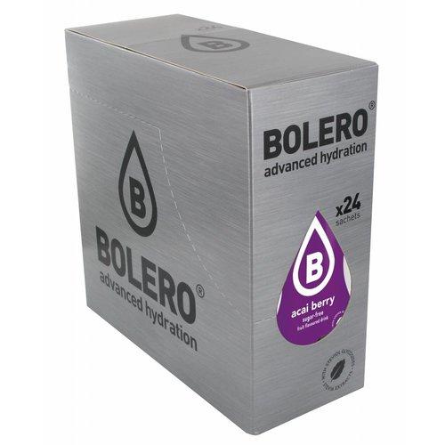 Bolero Açai Bes met Stevia | 24 stuks