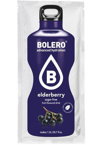 Bolero Limonade Elderberry with Stevia