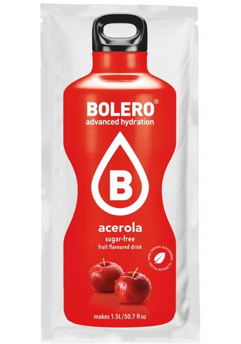 Bolero Limonade Acerola with Stevia