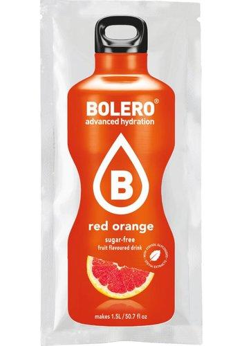 Bolero Limonade Bloedsinaasappel met Stevia
