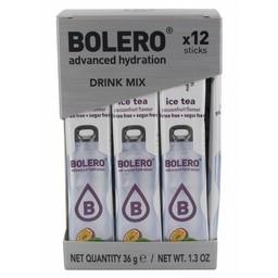 Bolero Limonade Sticks - ICE TEA Passion Fruit