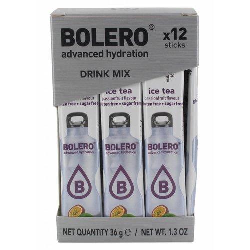 Bolero STICKS - ICE TEA Maracuyá