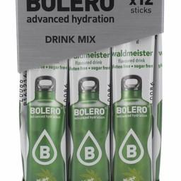 Bolero Limonade Sticks - Waldmeister
