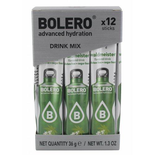 Bolero STICKS - Asperilla de los Bosques