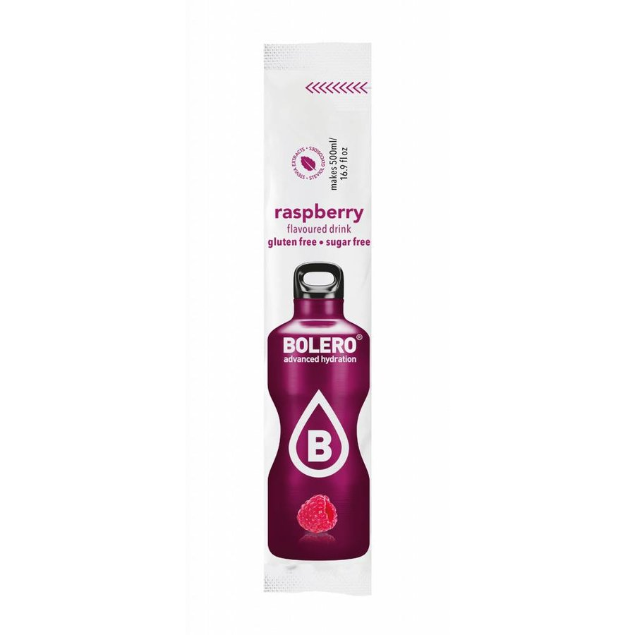 STICKS - Raspberry
