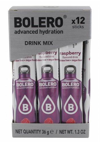 Bolero Limonade Sticks - Raspberry