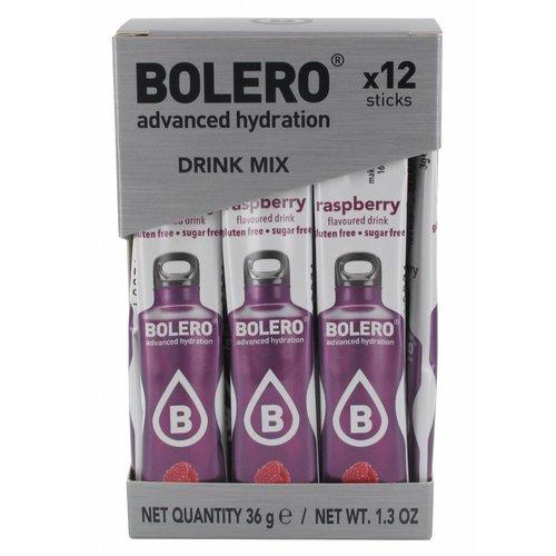 Bolero Sticks - Raspberry