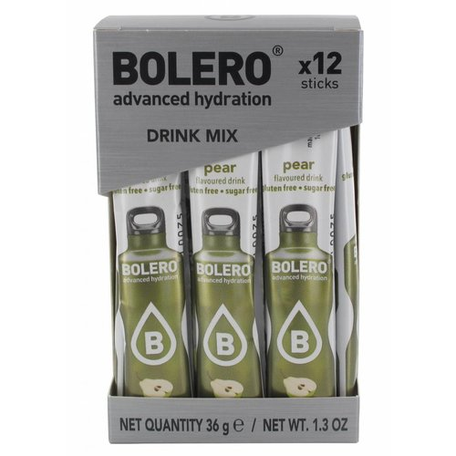 Bolero Sticks - Pear