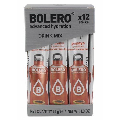 Bolero Bolero Sticks - Papaya