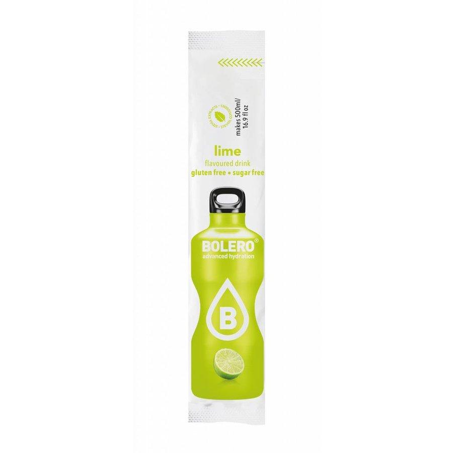 Sticks - Lime