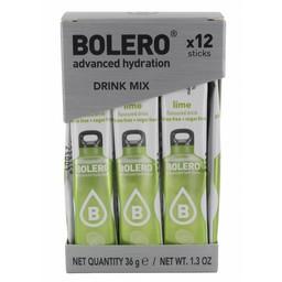 Bolero Limonade Sticks - Lime