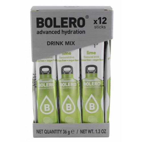 Bolero STICKS - Lime