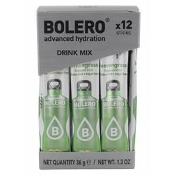 Bolero Limonade Sticks - Lemongrass