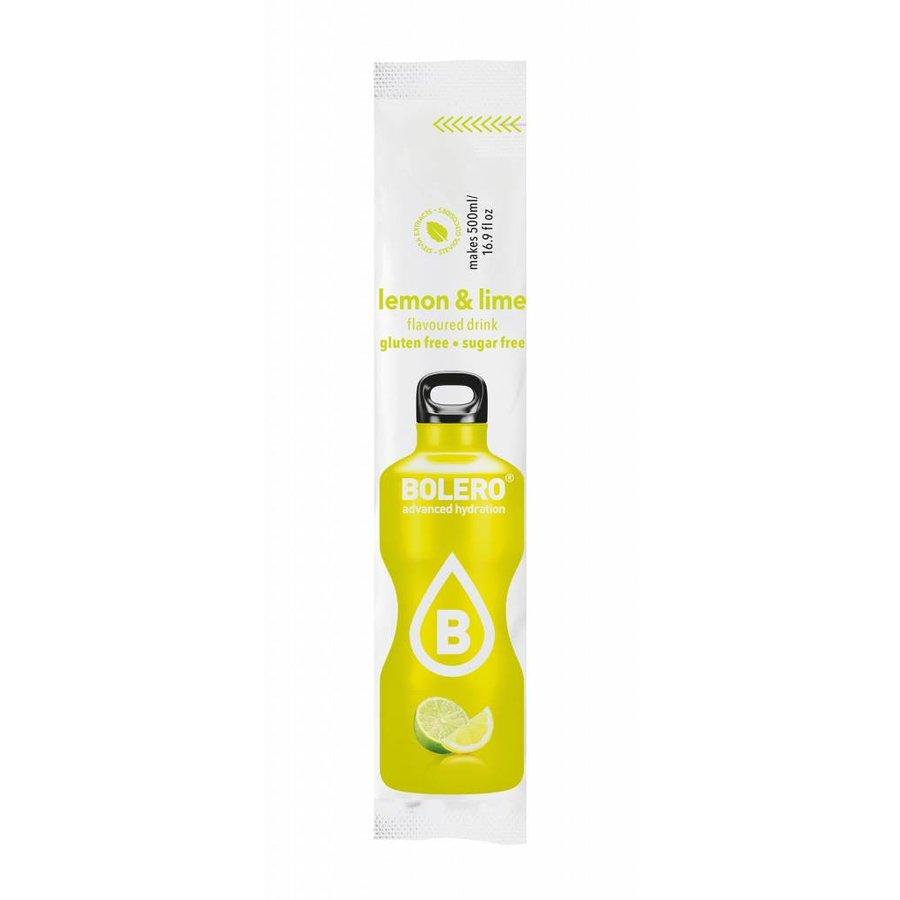 STICKS - Lemon & Lime